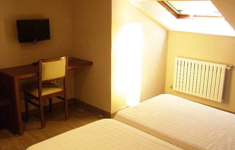 Corona de Galicia - Room - 2