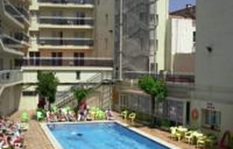 Don Juan Center - Pool - 1