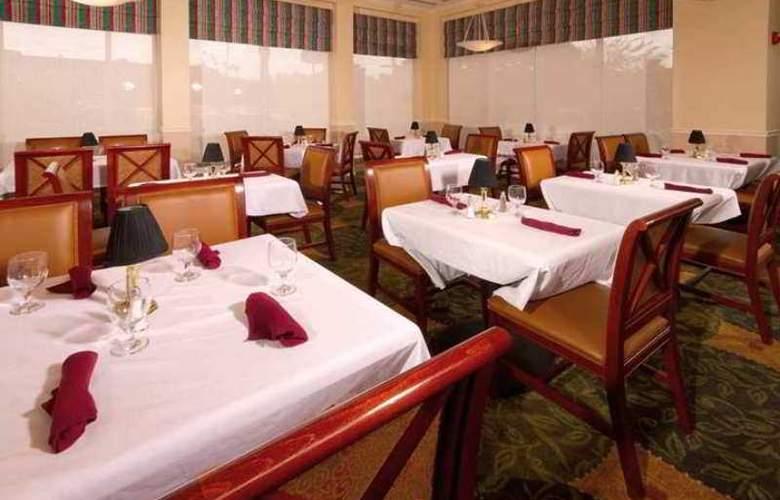 Hilton Garden Inn Jacksonville Airport - Hotel - 8