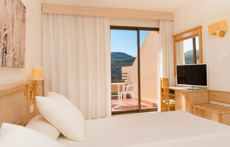 OLE Galeón Ibiza - Room - 2