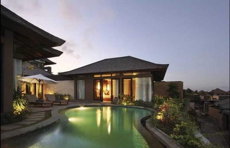 Ulu Segara Luxury Suites & Villas - Hotel - 2