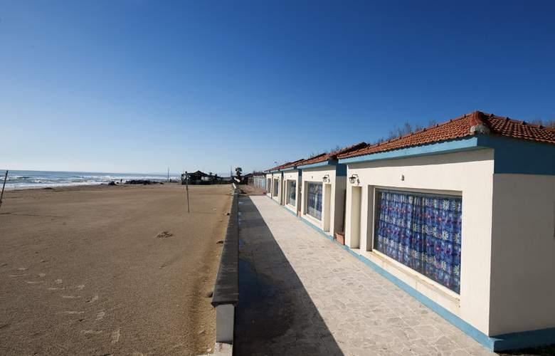 Villaggio Internazionale La Plaja - Hotel - 0