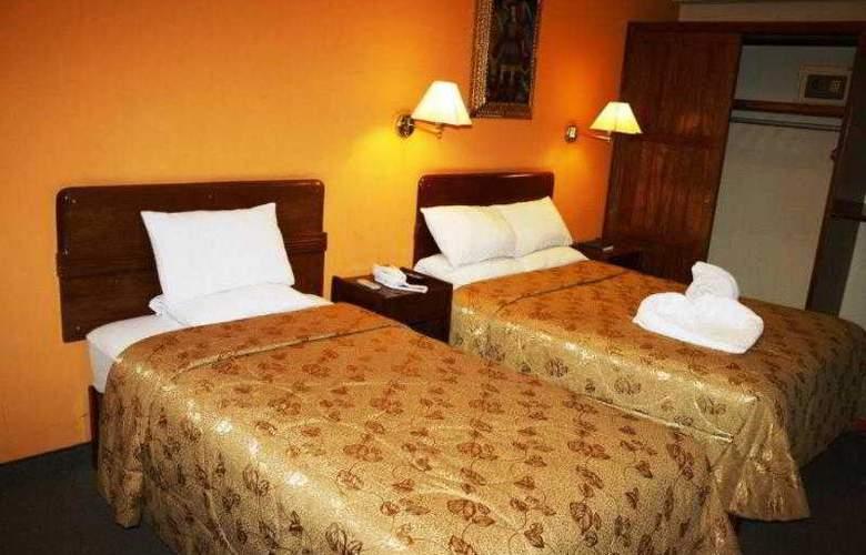 Imperial Cusco Hotel - Room - 9