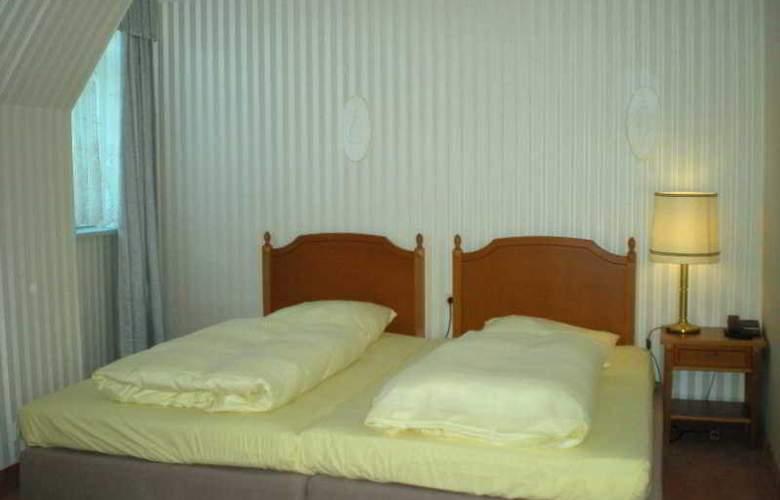 Rheinischer Hof - Room - 3