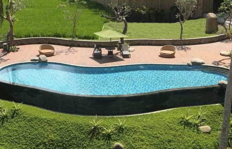 Plataran Ubud Hotel & Spa - Pool - 3