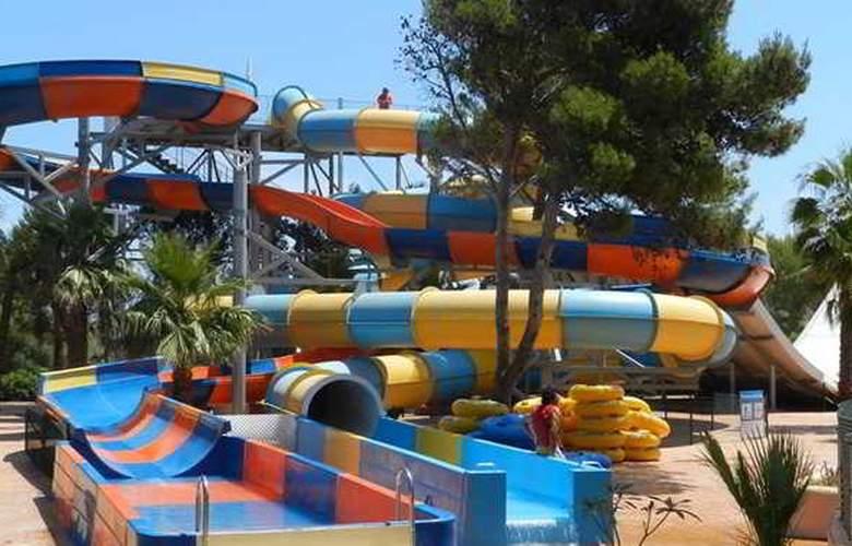 Azuline Marina Parc - Pool - 14