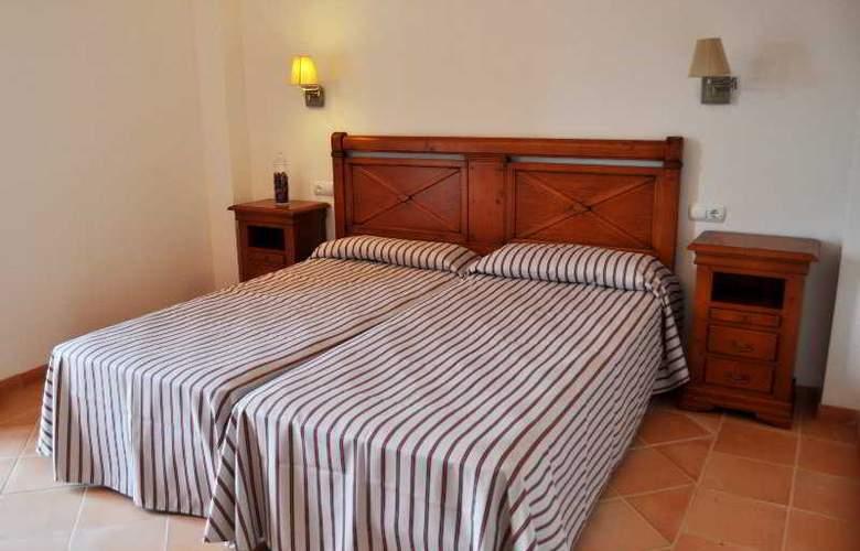 Es Riquers Hotel Rural (Porreres) - Room - 7