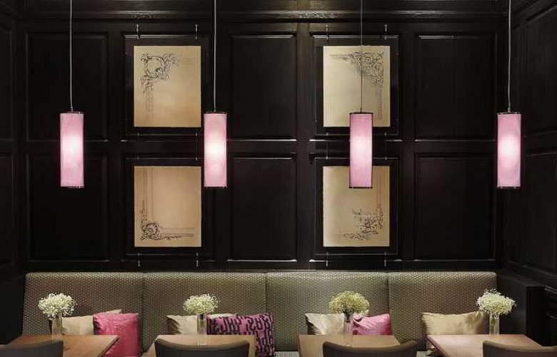 Ritz Carlton - Restaurant - 20