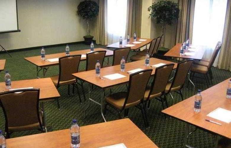 Fairfield Inn & Suites Edison-South Plainfield - Hotel - 5