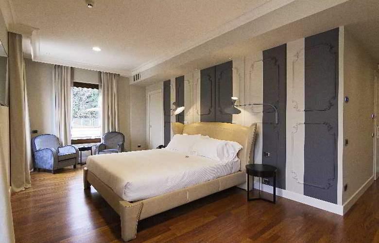 Seeport Hotel - Room - 18