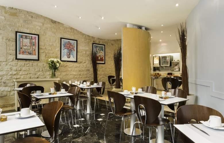 Albe - Restaurant - 3