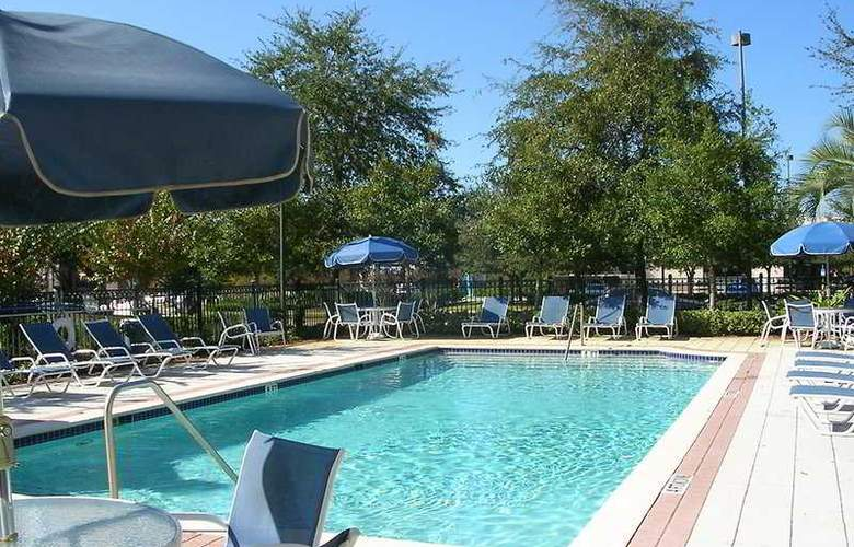 Extended Stay Deluxe Maitland Summit - Pool - 9