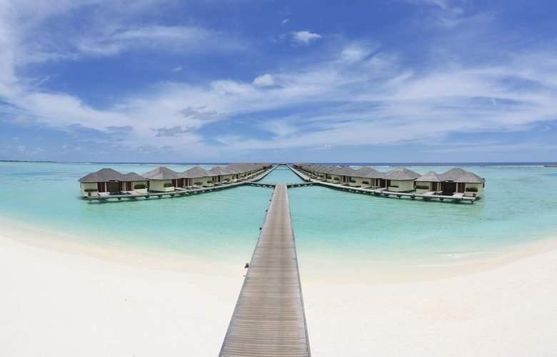Paradise Island Resort & Spa - Room - 1