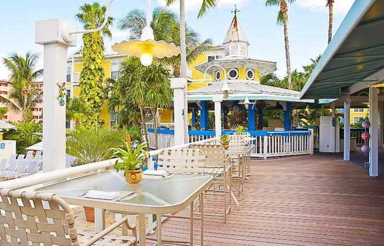 Sheraton Suites Key West - Restaurant - 2