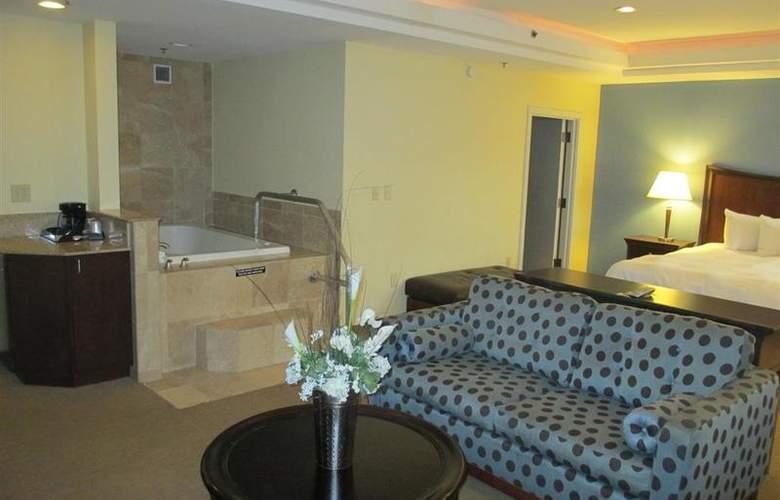 Best Western Plus Portsmouth-Chesapeake - Room - 48