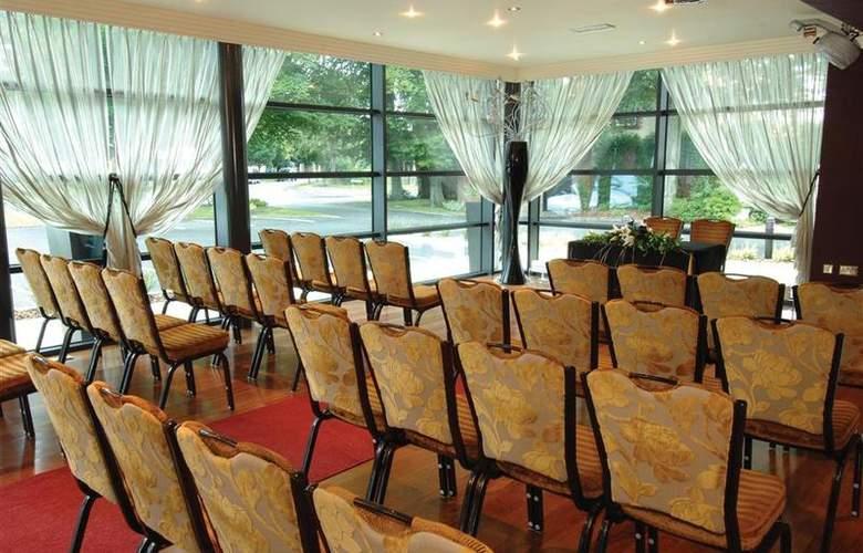 Best Western Fir Grove - Hotel - 43