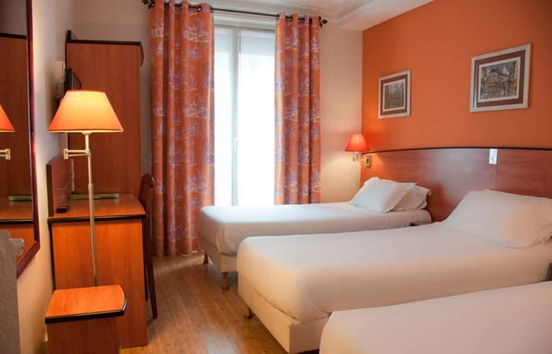 Eden Montmartre - Room - 11