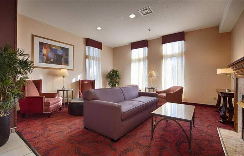 Best Western Plus Liverpool Grace Inn & Suites - General - 28
