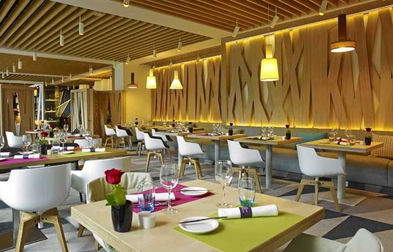 Novotel Warsaw Centrum - Restaurant - 14