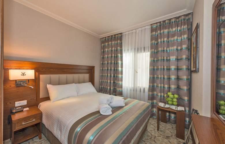 Bekdas Hotel Deluxe - Room - 38
