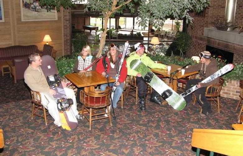 Best Western Landmark Inn - Hotel - 105