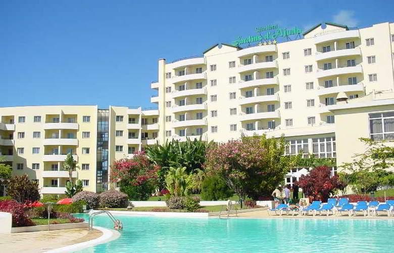 Jardins d'Ajuda Suite - Pool - 15