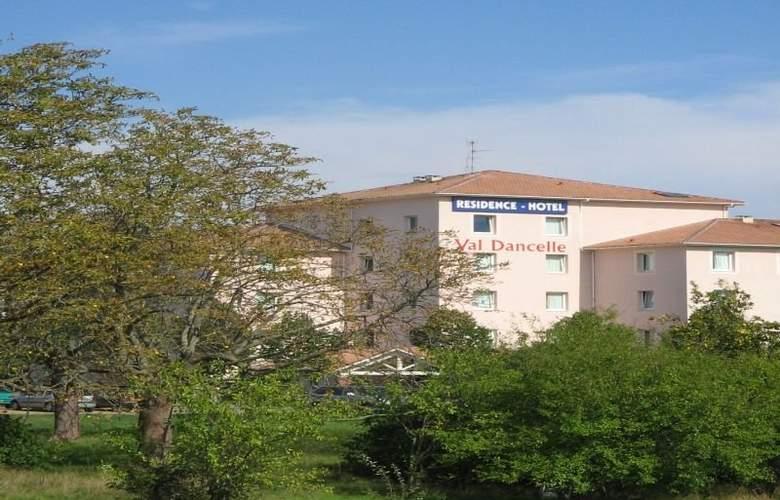 Nemea Apparthotel Val  Dancelle - Hotel - 2