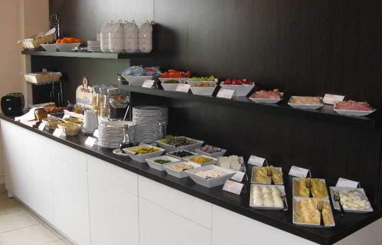 Hotel Wilanow - Restaurant - 22