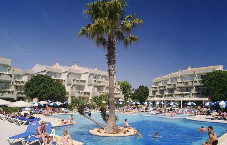 Hipotels Mediterraneo Club - General - 1