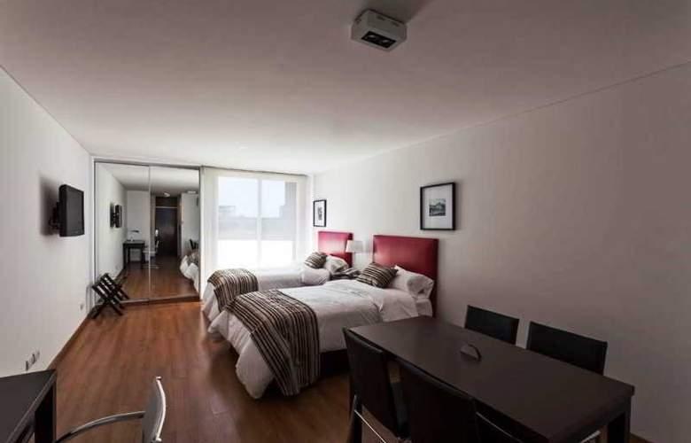 1495 Apart - Room - 0