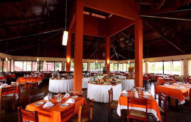 Wish Resort Golf Convention (ex Iguassu Resort) - Restaurant - 6