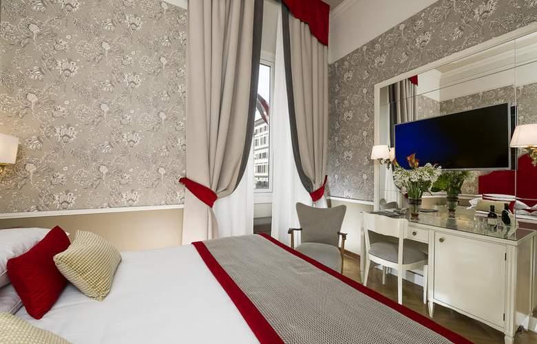 Massimo d'Azeglio - Room - 6