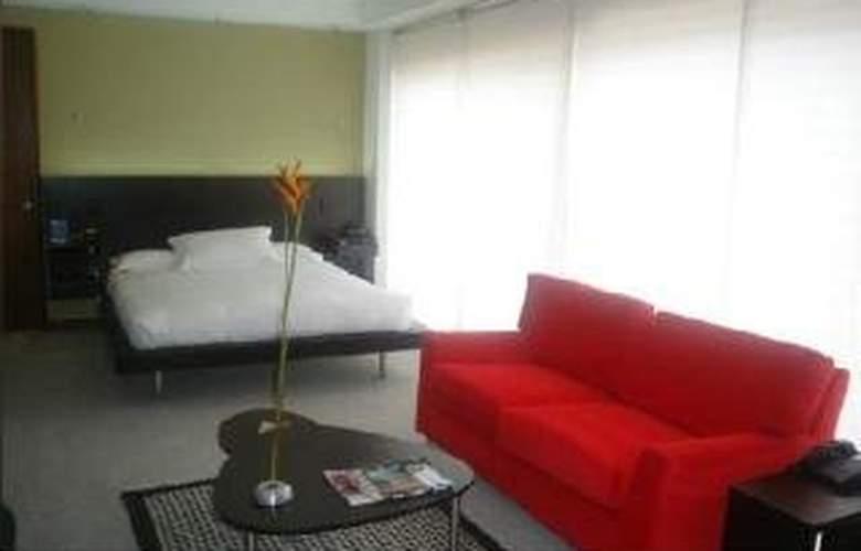 Suites Lugano Imperial - Room - 3