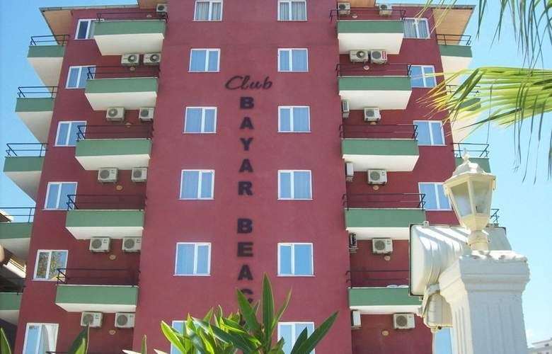 CLUB BAYAR BEACH HOTEL - Hotel - 0