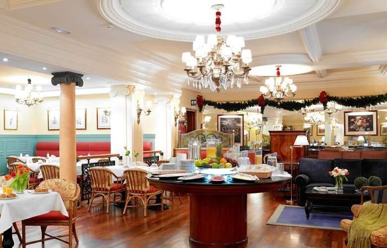 Carlos V - Restaurant - 137