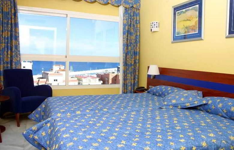 Biarritz - Room - 10