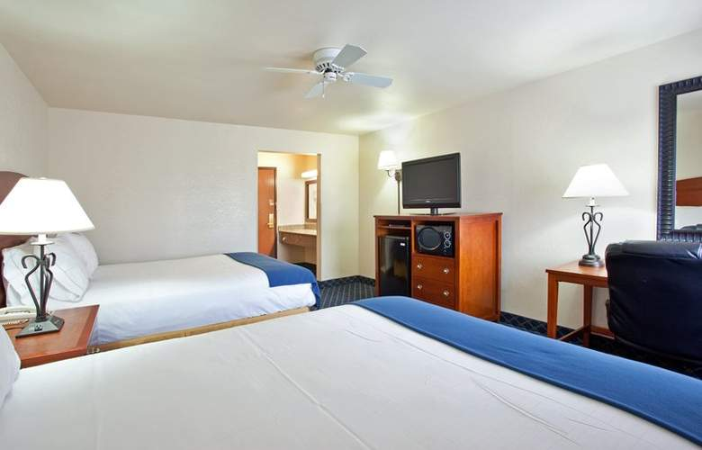 Holiday Inn Express Tucson-Airport - Room - 13