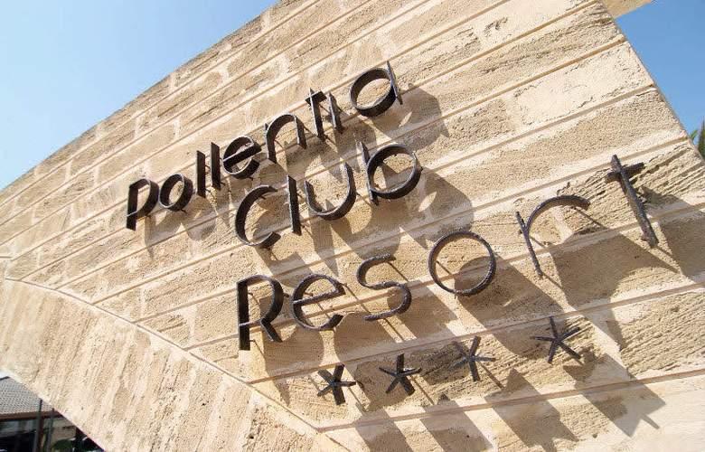 PortBlue Club Pollentia Resort - Hotel - 0