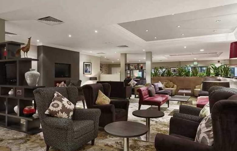 Hilton Basingstoke - Hotel - 11