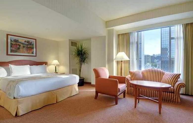 Hilton Portland and Executive Tower - Hotel - 8