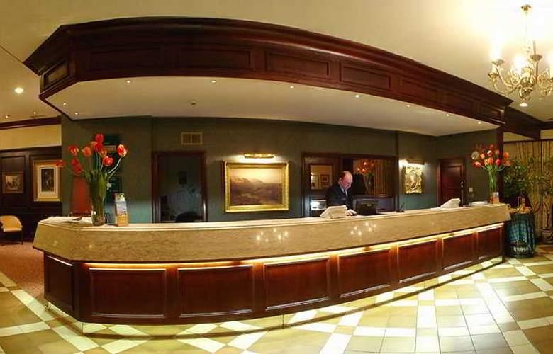 Macdonald Four Seasons Hotel - General - 1