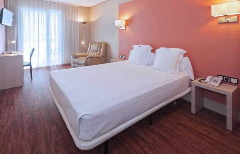 Regente Aragón - Room - 5