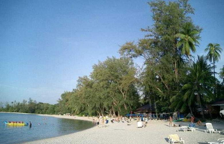 The Imperial Boat House Beach Resort - Koh Samui - Beach - 7