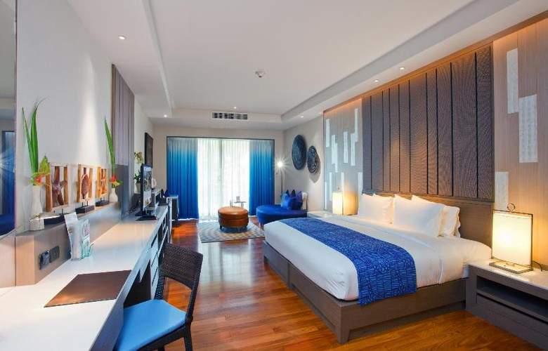 Holiday Inn Resort Phuket Patong - Room - 5