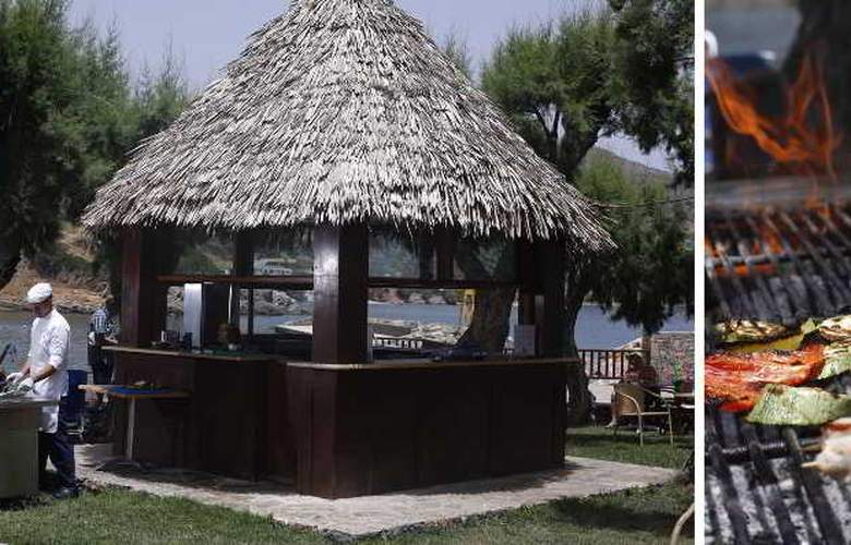 Dessole Mirabello Beach and Village - Restaurant - 42