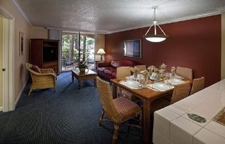 Westgate Blue Tree Resort - Room - 5