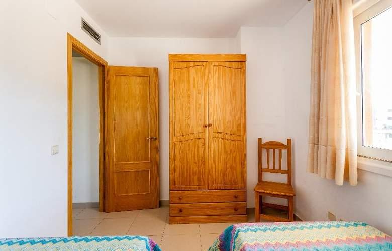 Residencial Bovalar Casa azahar - Room - 11