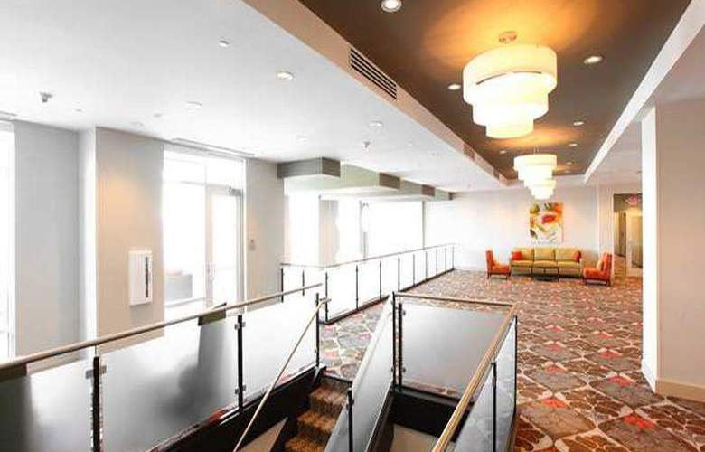 Hilton Garden Inn Olathe, KS - General - 3