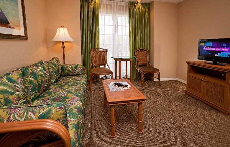 Legacy Vacation Club Lake Buena Vista - Room - 5