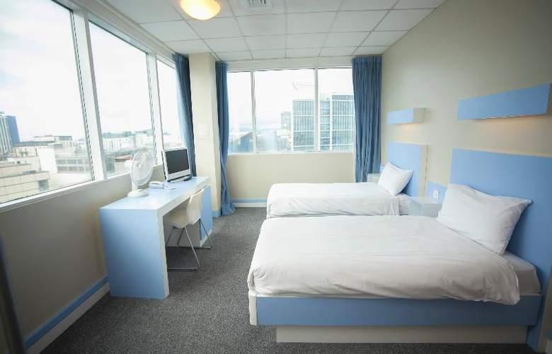 Big Sleep Cardiff - Room - 23